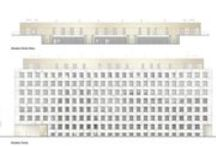 #Arch #Elevations / Elevation drawings in architectural projects...
