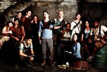 Cast / The best group of people in the world