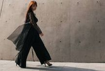 Be Streetstyle - Seoul / Be Asia - Nurture your inspiration with #streetstyle #looks from #Seoul