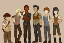 Shuck Gladers / Shoutout to those who made it through to Paradise