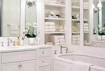 Styles for Bathrooms