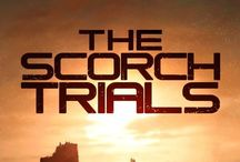 The Scorch Trials / I have seen it and it is shucking awesome!