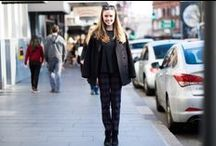 Be Streetstyle - Sydney / Be Asia - Nurture your inspiration with #streetstyle #looks from #Sydney