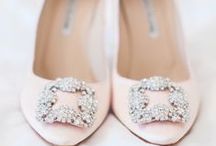 I Do Shoes / A little board of amazing shoe inspiration for the big day