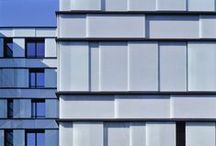 #Arch #Residential / Collective housing projects...