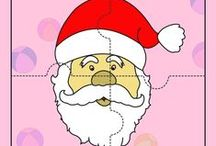 Christmas: Kids / Joulu: Lapset