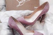 Shoes-aholic <3