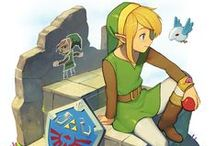 Zelda / All things about The Legend of Zelda.