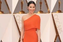 The Oscars 2016 / Our top picks from this years Oscars Red Carpet