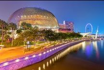 Visit Singapore / Be Asia - Get #travel #inspired with the very best #spots and #advices