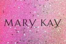 MARY KAY - Mainonta / Advertising