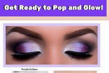 MARY KAY - Meikkaus ohjeita / Make-up instructions / Meikkaus ohjeita
