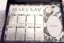 MARY KAY - Tulostettavat / Printable