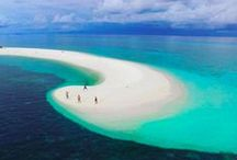 Travel - The Philippines / Be Asia - Get #travel #inspired with the very best #spots and #advices