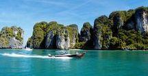 Be Visiting Thailand