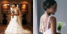 Casamento / Weddings / Inspirações sobre a Beleza do Casamento!