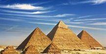 Egonoticias Pirâmides, Egito e Outros