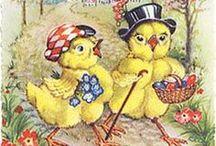 Easter / Pääsiäinen