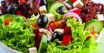 Egonoticias Receitas de Saladas