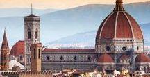 #Arch #Classics #Renaissance / Some of the main Renaissance buildings...