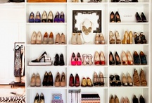 Maximizing my space w/ great storage ideas / To Be Organized is Physcologcial Beneficial to ME.