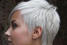 Color / Hair color ideas