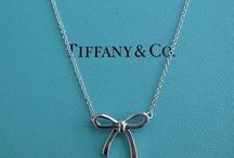 Tiffany Blue • / by Cherish Coffindaffer
