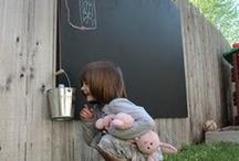 Child Care / by Lisa Varga
