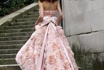 More Wedding Gowns  / by u2 fan