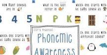 Phonemic or Phonological Awareness