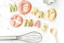 Christmas Food / #Christmas #Food #Recipes #Seasonal #Holidays #Festive  / by Zoe Clark-Coates