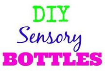 Sensory Speech / Great ideas for incorporating sensory and self-regulation ideas into speech therapy sessions.