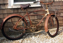 beautiful rust