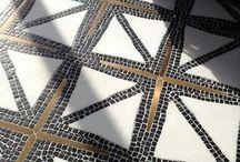 tiles mosaic pattern