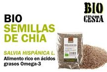 Alimentación ecológica / #salud #natural y productos #ecologicos que queremos recomendar para una alimentación equilibrada