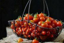 Food art photography / Nos gusta la #fotografía, y por supuesto la comida sana. En este tablero queremos deleitar la #alimentación, a través de la vista. : )