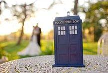 Whovian Wedding