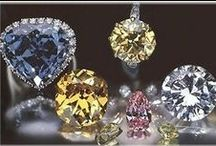 Famous Stones - Genesis Rare Diamonds / We here at Genesis Rare Diamonds also like to highlight some of the most famous diamonds from around the world