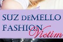 book covers Suzie created / Book covers Suzie created / by Suz DeMello