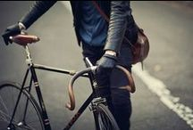 Cycle & Fashion / How to look good while cycling