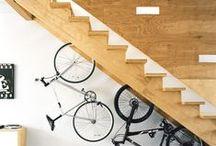 Bike in da house!