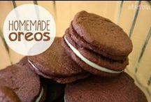 adore2bake | Kekse & Cookies
