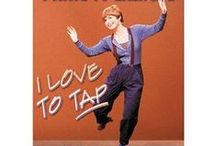 Love to Tap and other dance techniques / by Amy Tokazowski