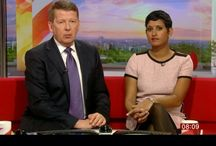 Naga Munchetty Wardrobe / Find clothes worn by BBC breakfast tv presenter Naga Munchetty as featured on www.spotted.tv
