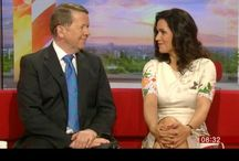Susanna Reid wardrobe / Find clothes worn by TV presenter Susanna Reid as featured on www.spotted.tv