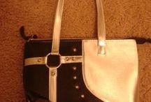 My handbags / I collect handbags--some of mine are pretty cool IMO