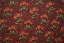 Token Of Friendshp / This is one of the latest collections of fabrics that Friendship Star Quilt Shop has received.  This collection consists mainly of florals, but has several other patterns.