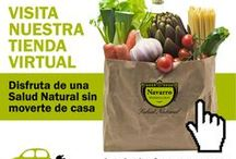 Nuestras tiendas / Descubre el mundo de la #SaludNatural en cualquiera de nuestras tiendas, ¡te esperamos! :) #EcoTienda #EcoMarket #OrganicShop