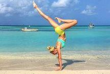 Tiempo de relax / Desconectar del estrés diario es vital para gozar de una buena #salud, la práctica de #yoga, #pilates y técnicas de relajación nos ayudarán a sentirnos mucho mejor :)