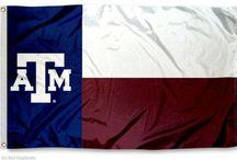 Texas A&M / by Melanie Yochum